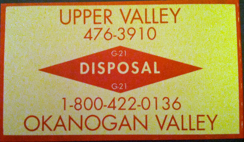 Upper Valley Disposal