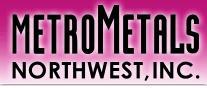 Metrometals Northwest Inc