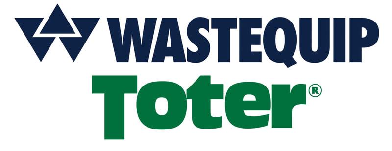 Wastequip Toter
