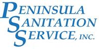 Peninsula Sanitation Service Inc