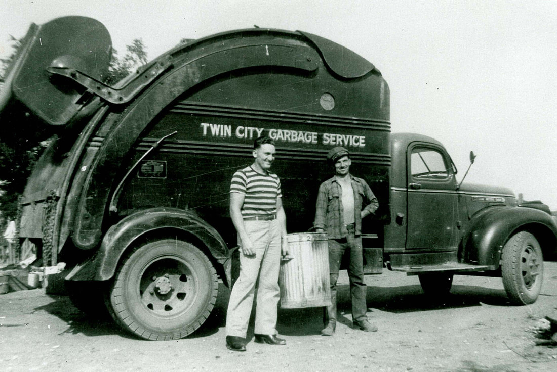 Twin City Garbage Service