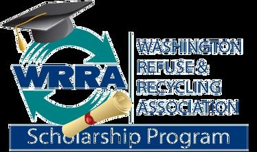 Washington Refuse & Recycling Association Scholarship Program